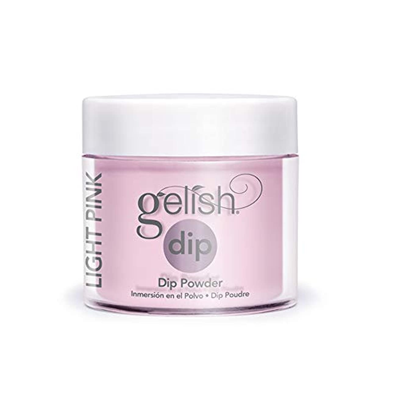 見る人過度に現実にはHarmony Gelish - Acrylic Dip Powder - Simple Sheer - 23g / 0.8oz