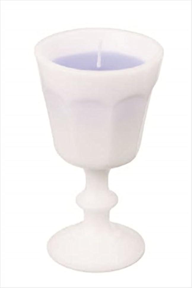 ダイエット受け入れるダウンタウンカメヤマキャンドル( kameyama candle ) ワイングラスキャンドル
