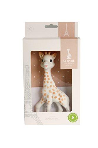キリンのソフィー Vulli ヴュリ Sophie la Girafe キリン ソフィ 並行輸入品 [並行輸入品]