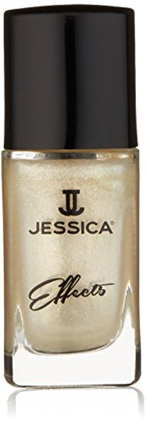 ベルベットロマンス環境Jessica Effects Nail Lacquer - Tiara Moment - 15ml / 0.5oz