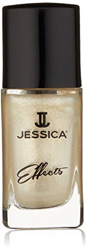 のど接地早熟Jessica Effects Nail Lacquer - Tiara Moment - 15ml / 0.5oz