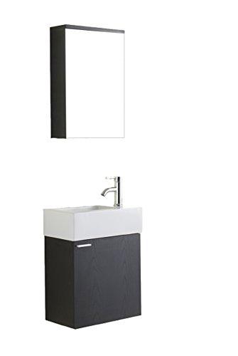 洗面化粧台バスルームキャビネット「MD-679B」