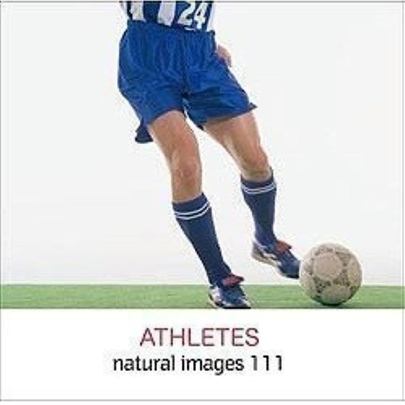 ディレクターコンベンション水素naturalimages Vol.111 ATHLETES