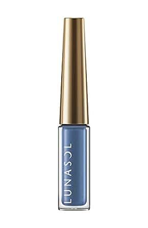 ルナソル ルナソル メタリックライナー EX07 Atlantic Blue アイライナー