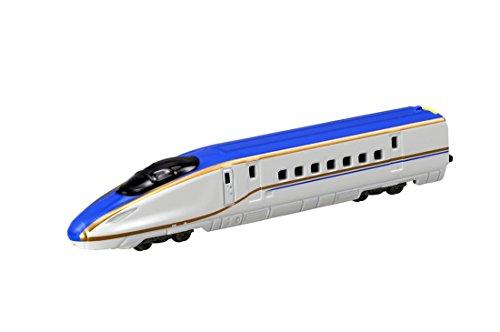 トミカ No.135 E7系新幹線