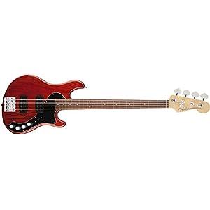 Fender フェンダー エレキベース AM DLX DIM BASS IV HH RW CAY
