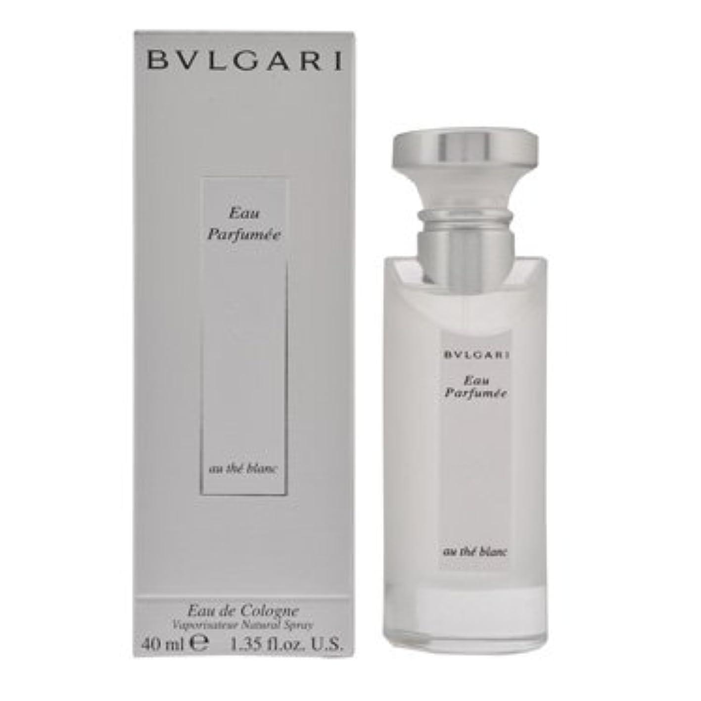 習熟度福祉繊毛BVLGARI ブルガリ オ・パフメ オーテブラン オーデコロン 40mL レディース 香水 [並行輸入品]