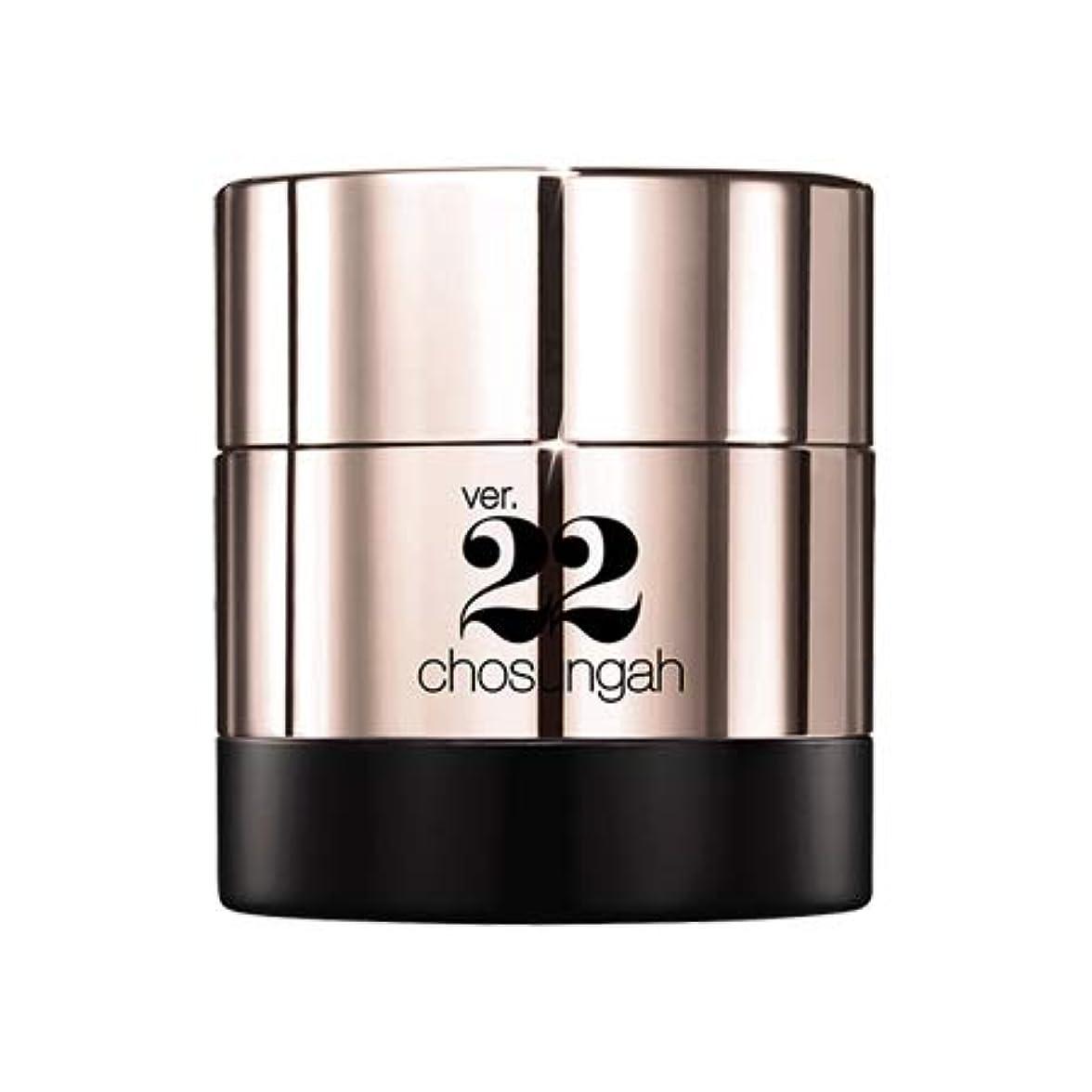 粒攻撃バイパス[ジョソンア22。chosungah22]スーパーナインファンデーションシエンチブレンド(25ml)/ super nine foundation C&T blend honny volumer +free(laneige. water sleeping mask 15ml) (#1 light beige)