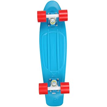 Penny Skateboards ペニー スケートボード Original BLUE 22inch(55.8cm) Classic オリジナル クラシック コンプリート 22インチ ブルー 並行輸入品