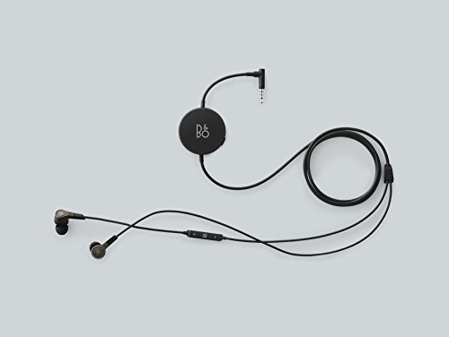 B&O play BeoPlay H3 ANC イヤホン/カナル型 ノイズキャンセリング/ガンメタル BeoPlay H3 ANC Gunmetal【国内正規品】