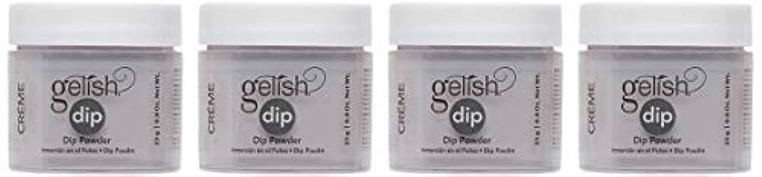 知らせる寛解スケートHarmony Gelish - Acrylic Dip Powder - I Or-chid You Not - 23g / 0.8oz