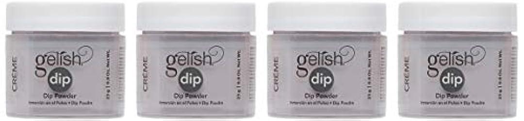 従事した超高層ビル意味のあるHarmony Gelish - Acrylic Dip Powder - I Or-chid You Not - 23g / 0.8oz