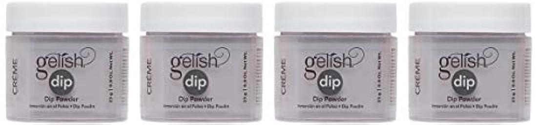 ギャロップ器官睡眠Harmony Gelish - Acrylic Dip Powder - I Or-chid You Not - 23g / 0.8oz