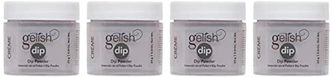 子猫卑しいティームHarmony Gelish - Acrylic Dip Powder - I Or-chid You Not - 23g / 0.8oz