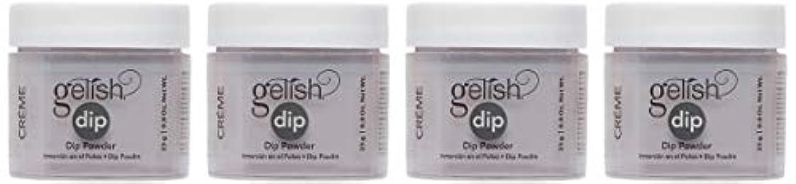 共役夫婦芸術Harmony Gelish - Acrylic Dip Powder - I Or-chid You Not - 23g / 0.8oz