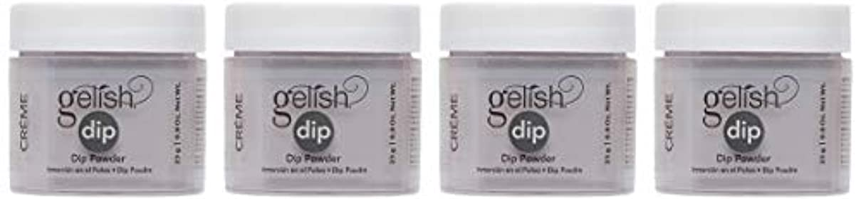 目立つ騒ぎデコレーションHarmony Gelish - Acrylic Dip Powder - I Or-chid You Not - 23g / 0.8oz