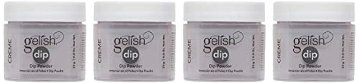 Harmony Gelish - Acrylic Dip Powder - I Or-chid You Not - 23g / 0.8oz