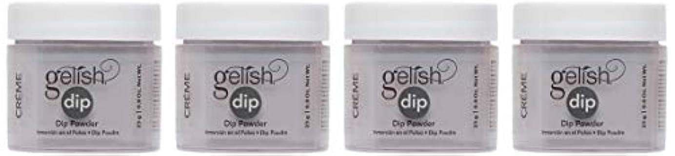 本コロニー海Harmony Gelish - Acrylic Dip Powder - I Or-chid You Not - 23g / 0.8oz