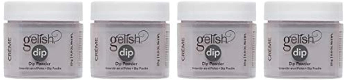 みなさんしなければならないネットHarmony Gelish - Acrylic Dip Powder - I Or-chid You Not - 23g / 0.8oz