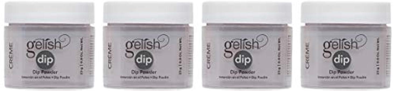 驚いたことにホステル責めHarmony Gelish - Acrylic Dip Powder - I Or-chid You Not - 23g / 0.8oz