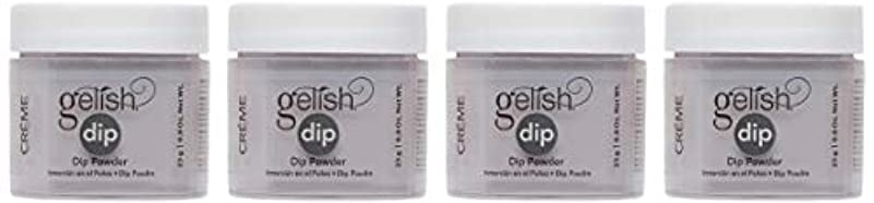 学生シーンメンタリティHarmony Gelish - Acrylic Dip Powder - I Or-chid You Not - 23g / 0.8oz