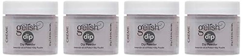 工業用近似政治Harmony Gelish - Acrylic Dip Powder - I Or-chid You Not - 23g / 0.8oz