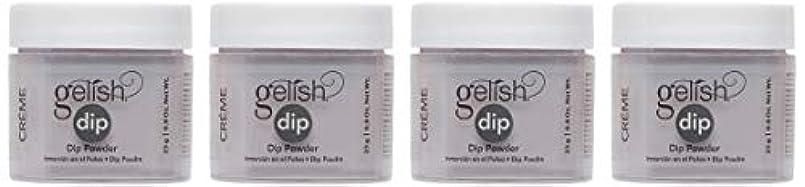 Harmony Gelish - Acrylic Dip Powder - I Or-chid You Not - 23g / 0.8oz