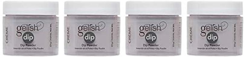 機関車スペイン算術Harmony Gelish - Acrylic Dip Powder - I Or-chid You Not - 23g / 0.8oz
