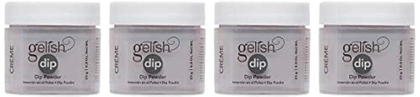 消費する関係するマキシムHarmony Gelish - Acrylic Dip Powder - I Or-chid You Not - 23g / 0.8oz