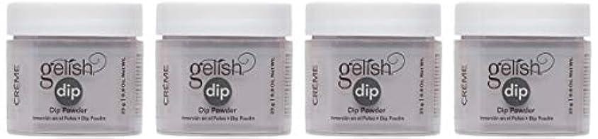 花瓶位置するエンジニアHarmony Gelish - Acrylic Dip Powder - I Or-chid You Not - 23g / 0.8oz