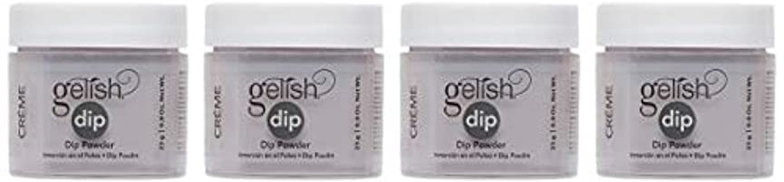 ペン出費アンドリューハリディHarmony Gelish - Acrylic Dip Powder - I Or-chid You Not - 23g / 0.8oz