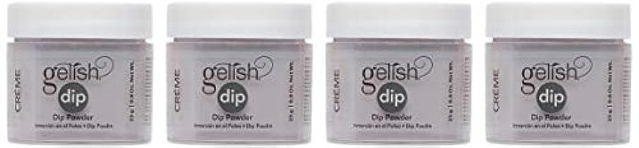 債権者サンダル癌Harmony Gelish - Acrylic Dip Powder - I Or-chid You Not - 23g / 0.8oz