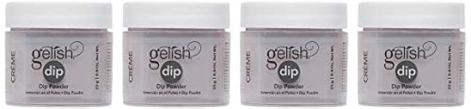 勧告空洞二十Harmony Gelish - Acrylic Dip Powder - I Or-chid You Not - 23g / 0.8oz