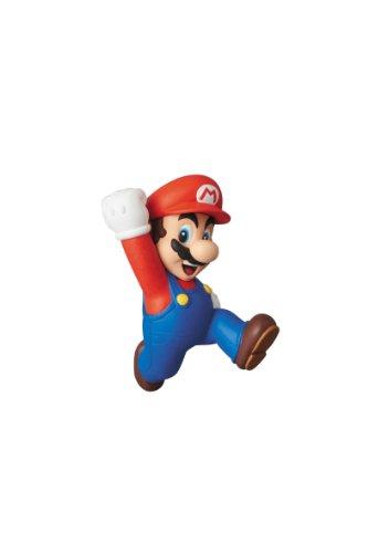 UDF マリオ [NEWスーパーマリオブラザーズ Wii](ノンスケール PVC製塗装済み完成品)