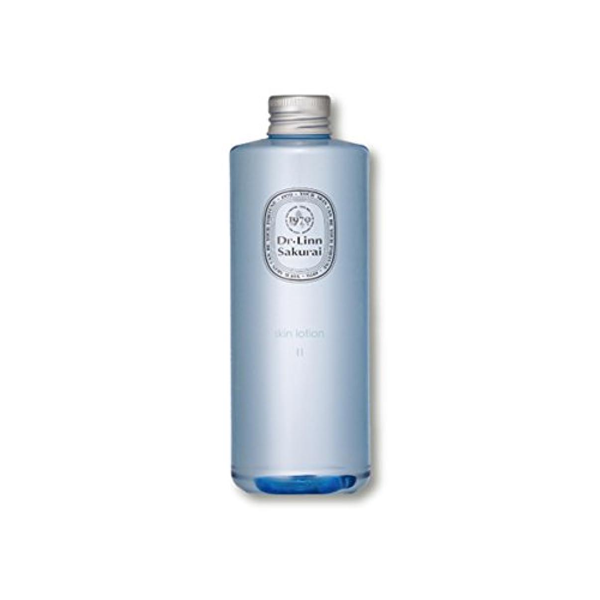 精算どきどきガソリンドクターリンサクライ スキンローションII しっとりタイプ 300ml  (化粧水)