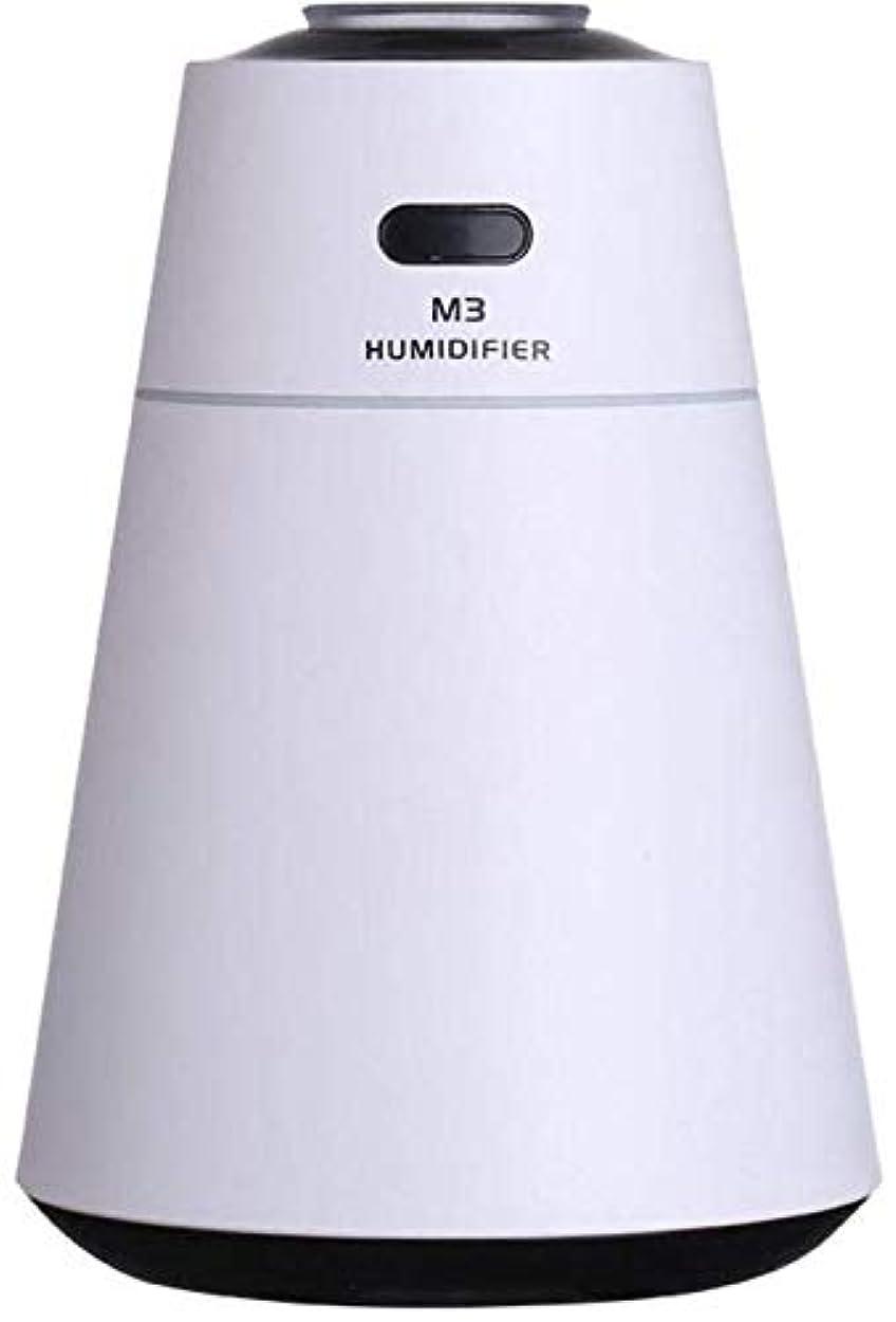 石膏よろめく余韻SOTCE アロマディフューザー加湿器超音波霧化技術事務所アロマホワイトエッセンシャルオイル満足のいく解決策 (Color : White)