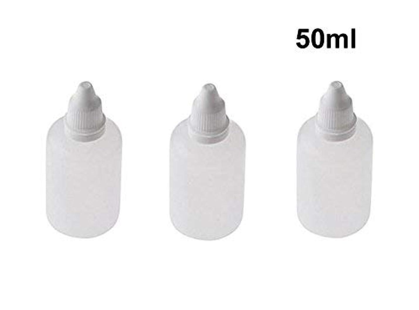 ハードインディカクラッチ10 Pieces Empty Refillable Plastic Squeezable Dropper Bottles Portable Eye Liquid Vial with Screw Caps and Plugs...