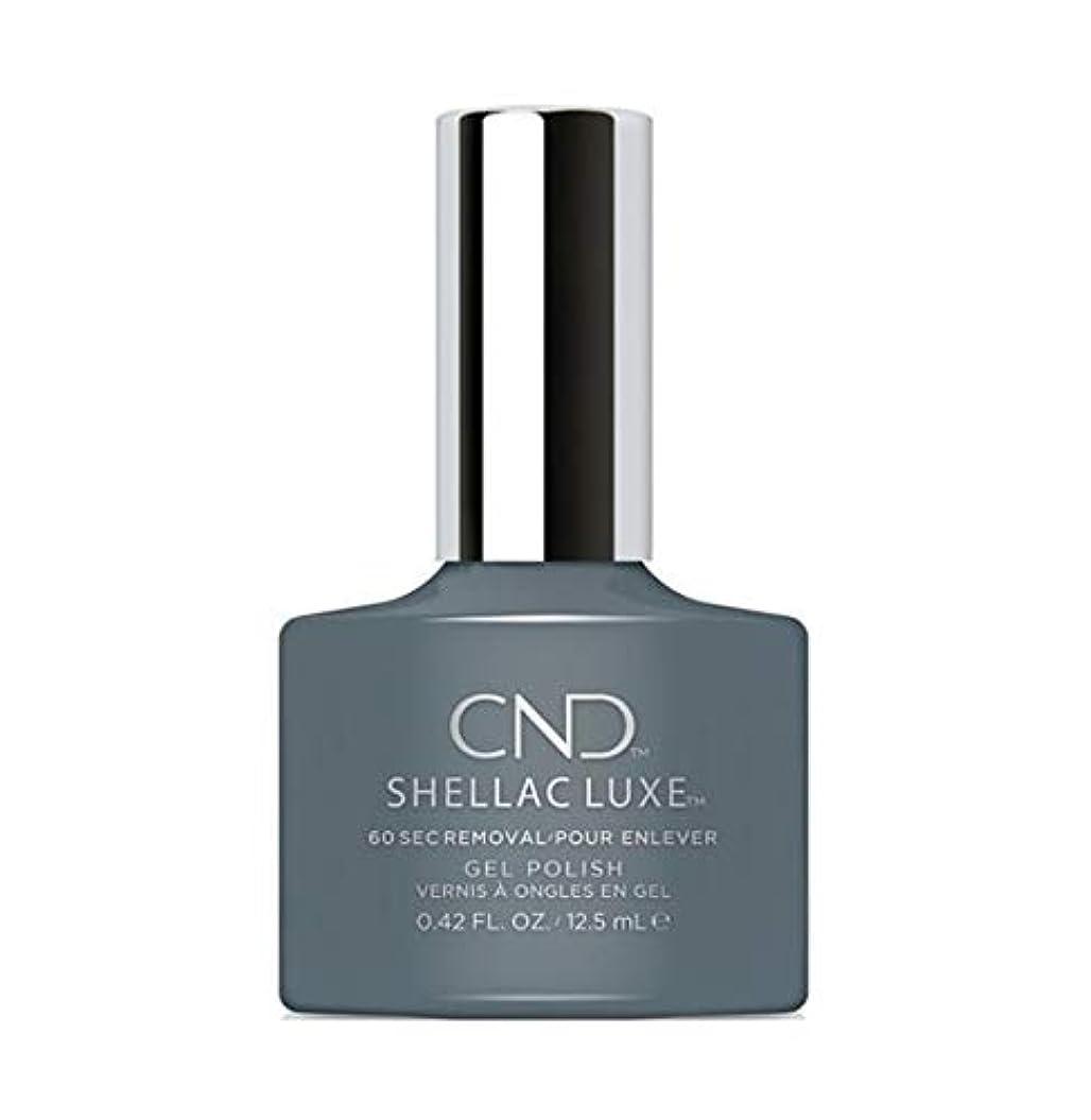 問い合わせる前進顎CND Shellac Luxe - Whisper - 12.5 ml / 0.42 oz
