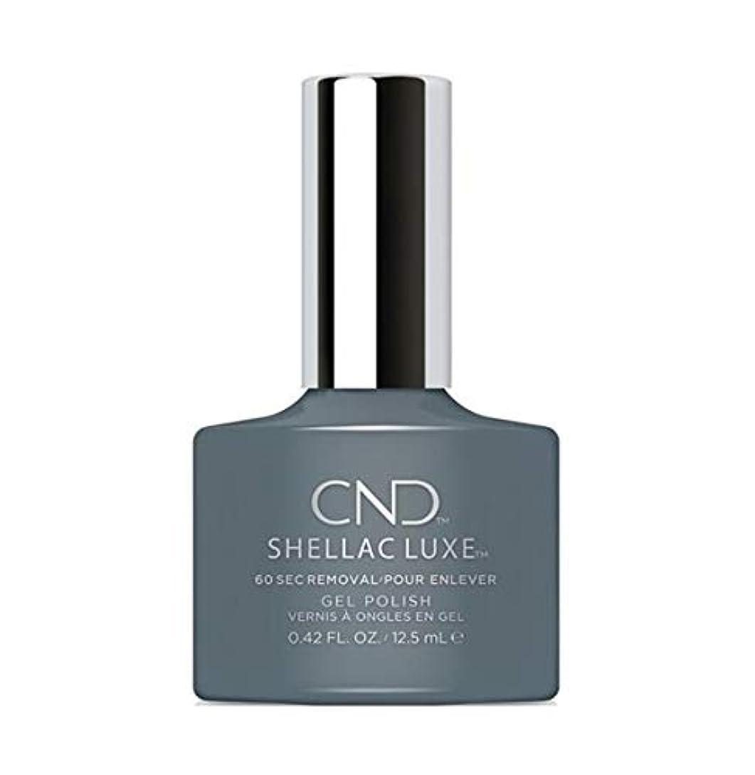 周辺好色なの前でCND Shellac Luxe - Whisper - 12.5 ml / 0.42 oz