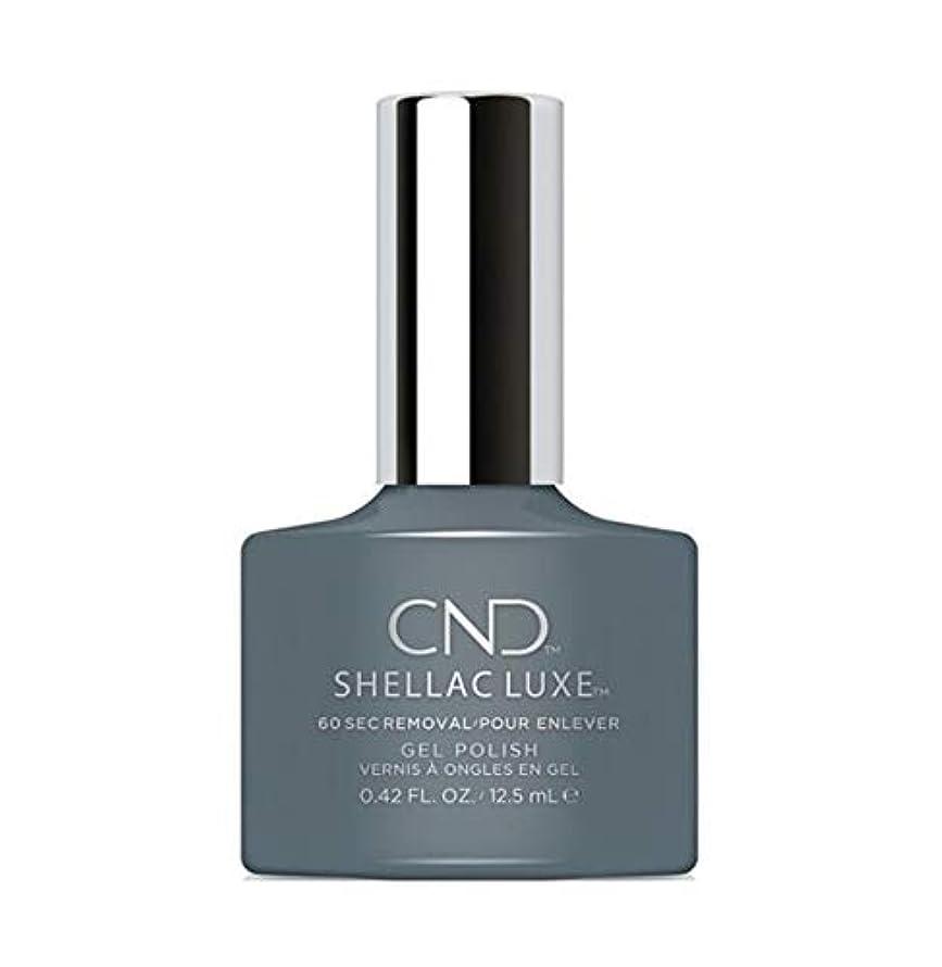 値下げ遺伝子ほこりっぽいCND Shellac Luxe - Whisper - 12.5 ml / 0.42 oz