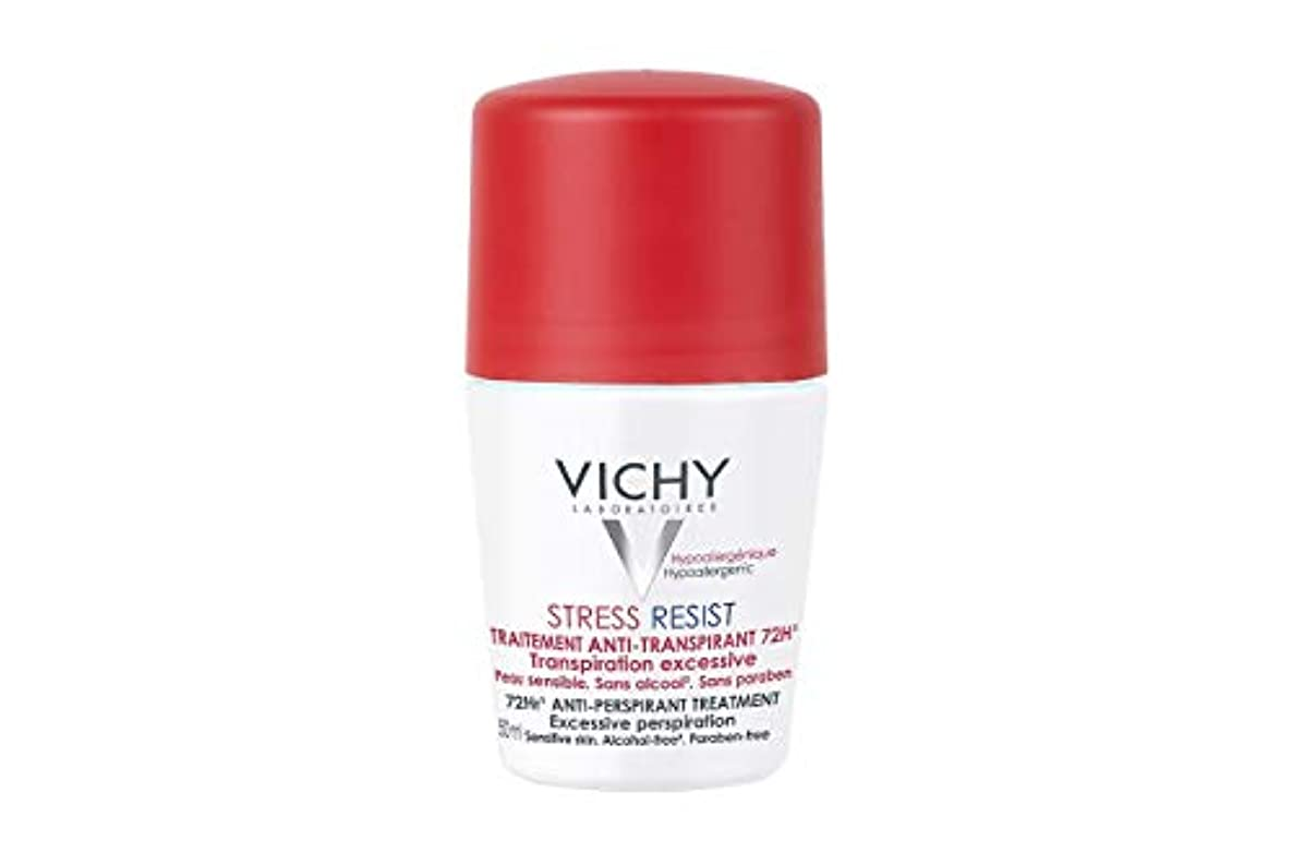 記念碑的な覗く特許Vichy Deo Stress Resist Intense Perspiration 50ml [並行輸入品]