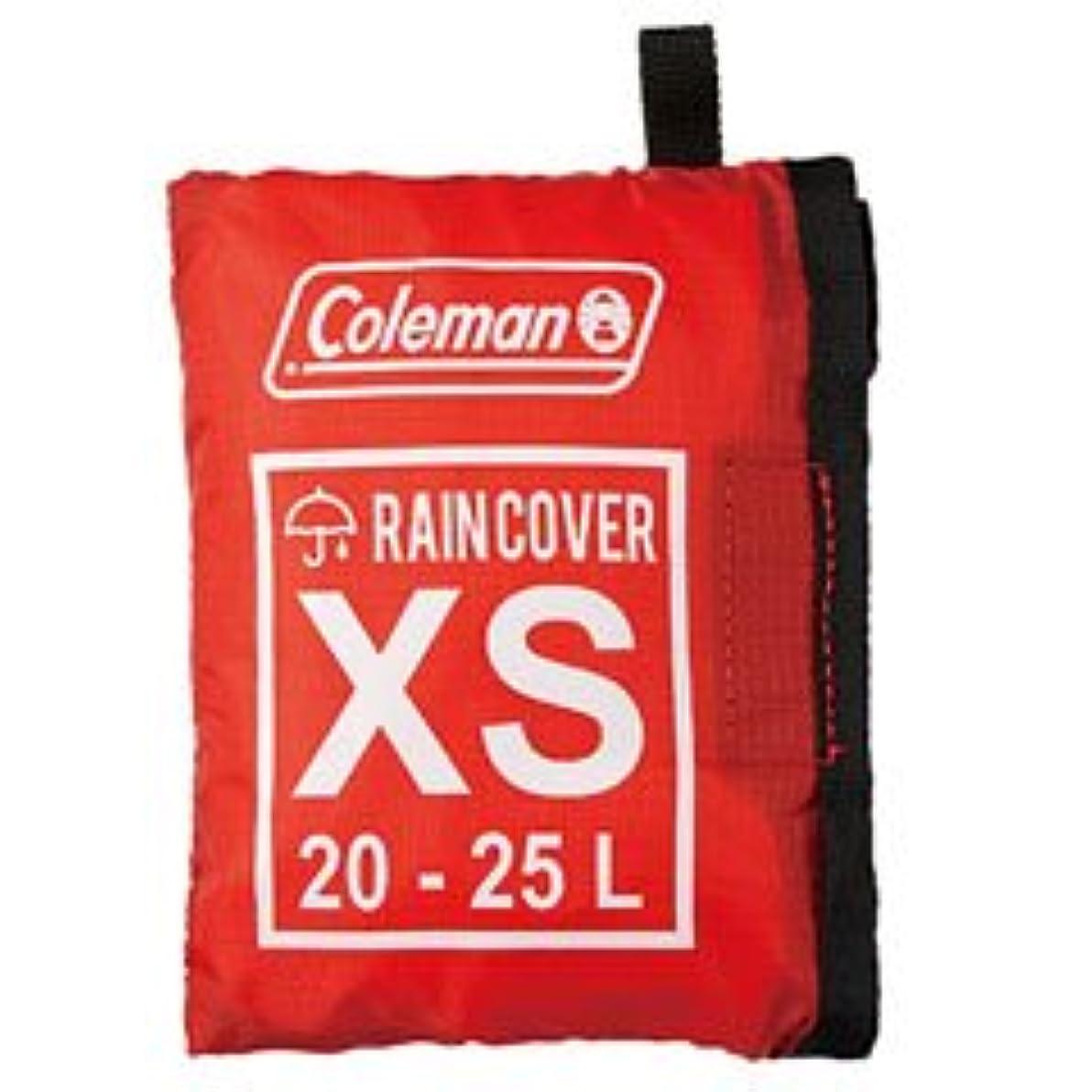 一時的カウントアップ社説(コールマン) Coleman レインカバーXS [TREKKING] [RAIN COVER XS] 21797