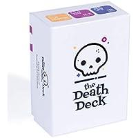 The Death Deck - 生き生きとしたサプライズ会話のゲーム