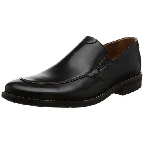 [クラークス] シューズ メンズ ベッケンステップ 26123155 Black ブラック UK 8(26cm)