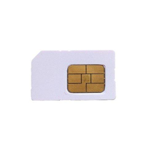 AU iPhone5 専用 純正Nano simカード(0.68mm) アクティベーション〓アクティベートカードactivation