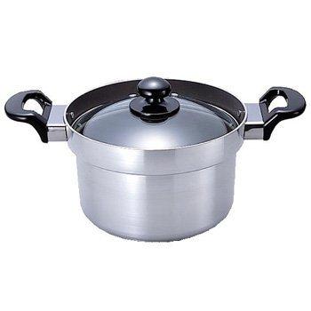 リンナイ 炊飯専用鍋 ガスコンロ用炊飯鍋 3合炊き RTR-300D1