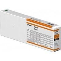 Epson C13T804A00 (T804A) orange, 700ml