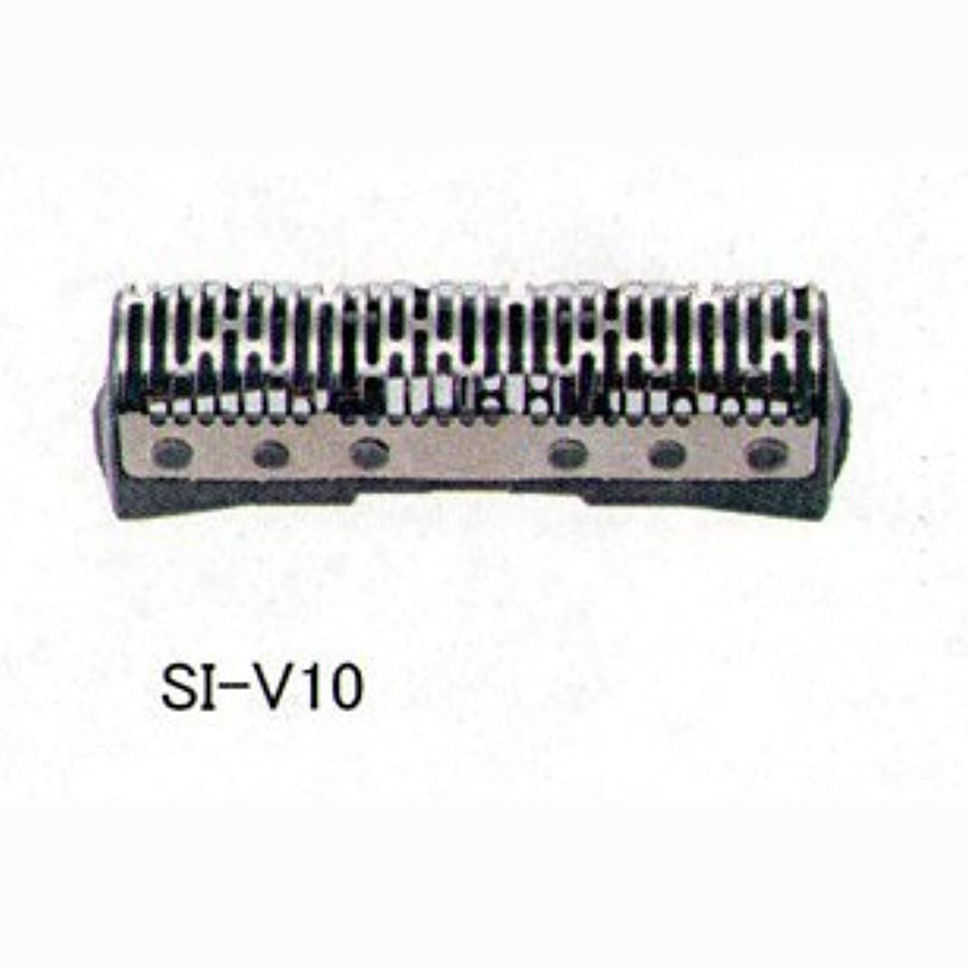 サポートマサッチョ教科書IZUMI シェーバー用替刃(内刃) SI-V10