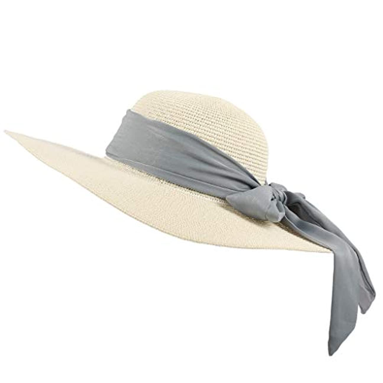 無臭元に戻す出演者帽子 レディース ROSE ROMAN UVカット ハット 紫外線対策 可愛い 小顔効果抜群 日よけ つば広 おしゃれ 可愛い 夏季 海 旅行 無地 ビーチ 海辺 ワイルド パーティー ダンスパーティー パーティー シンプル 発送