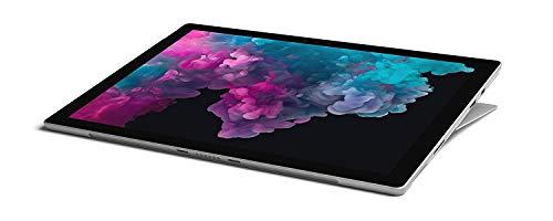 Microsoft (マイクロソフト) Surface Pro 6  プラチナ LGP-00017 B07MFSV9YL 1枚目